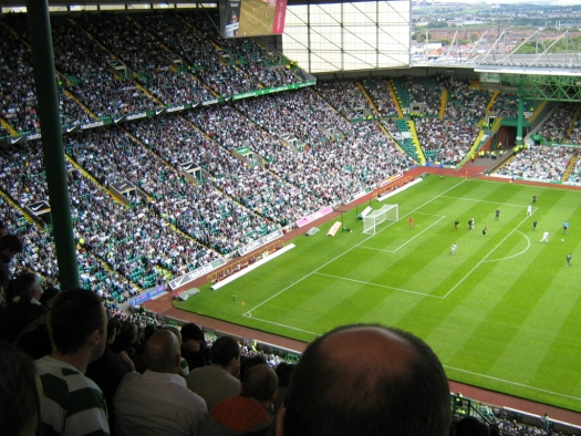 Celtic Glasgow - Hibernian Edinburgh