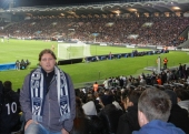 Bordeaux - St. Chaban-Delmas