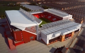 Liverpool - Anfield