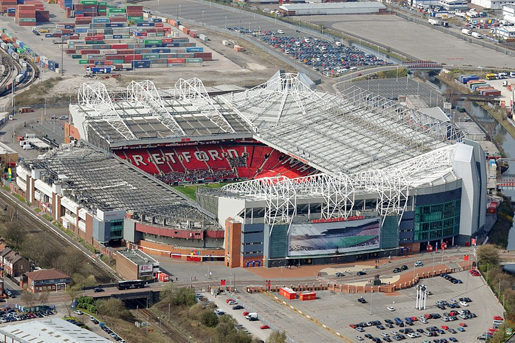 Manchester - Old Trafford