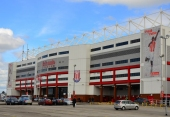 Stoke on Trent - bet365 Stadium