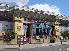 Boleyn Ground (1904 - 2016)